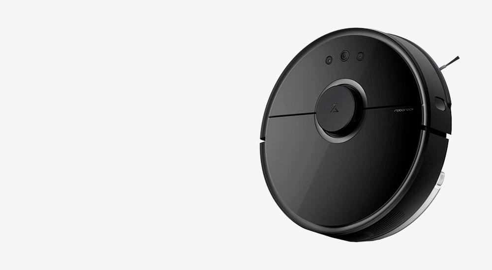 Робот-пылесос Xiaomi (Mi) Roborock Sweep One S50 (International) (S502-00)