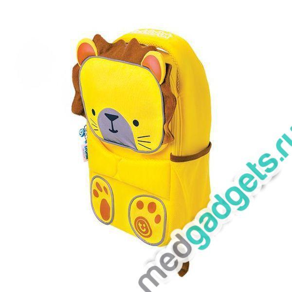 Рюкзак детский Toddlepak Львенок Trunki