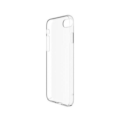 Just Mobile TENC для iPhone 7. Цвет: прозрачный матовый.
