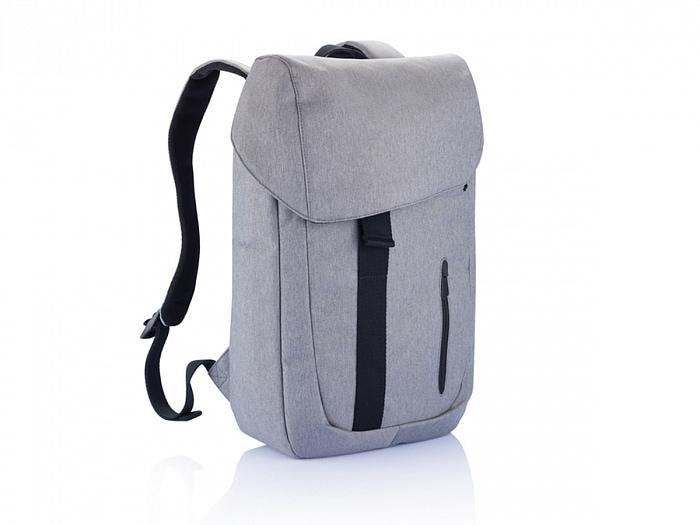 "Рюкзак XD Design Osaka для MacBook 15"" серый"