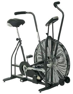 Вертикальный велотренажер Schwinn Airdyne®