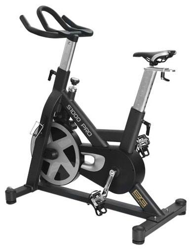 Вертикальный велотренажер Bronze Gym S1000 Pro