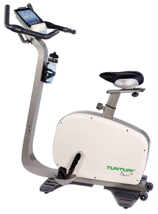 Вертикальный велотренажер Tunturi Pure Bike 4.1