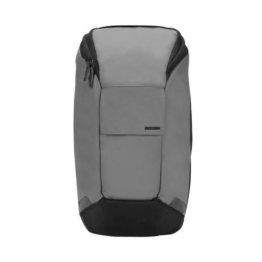 """Рюкзак Incase Range Backpack Large для ноутбука размером до 15"""" дюймов. Материал нейлон, полиэстер. Цвет черныйсерый."""