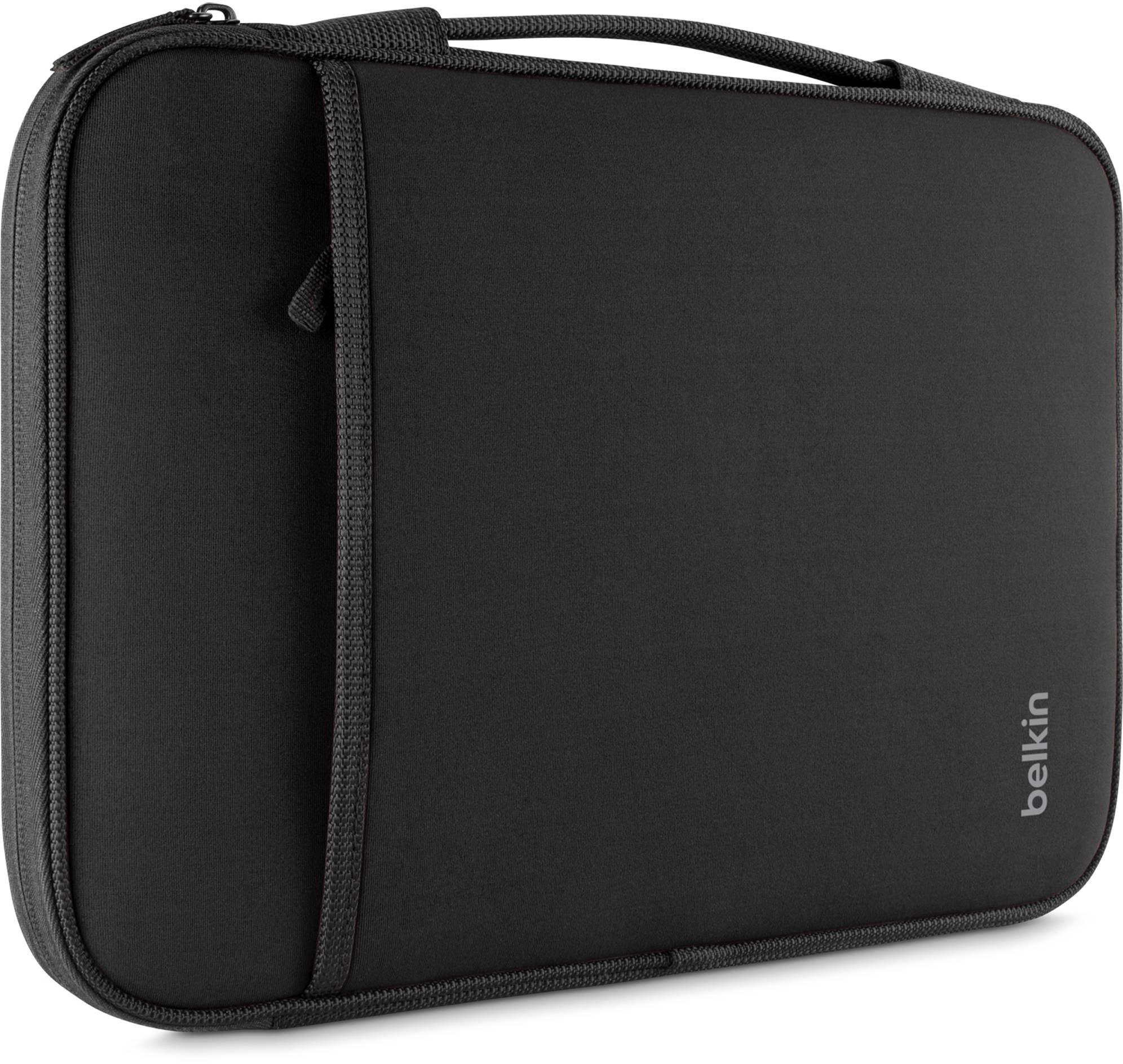 Belkin Cover/Sleeve (B2B064-C00) - сумка для MacBook Air 13 (Black)