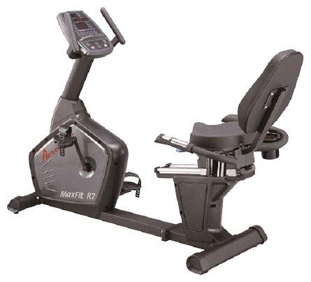 Горизонтальный велотренажер AeroFit MaxFit R7