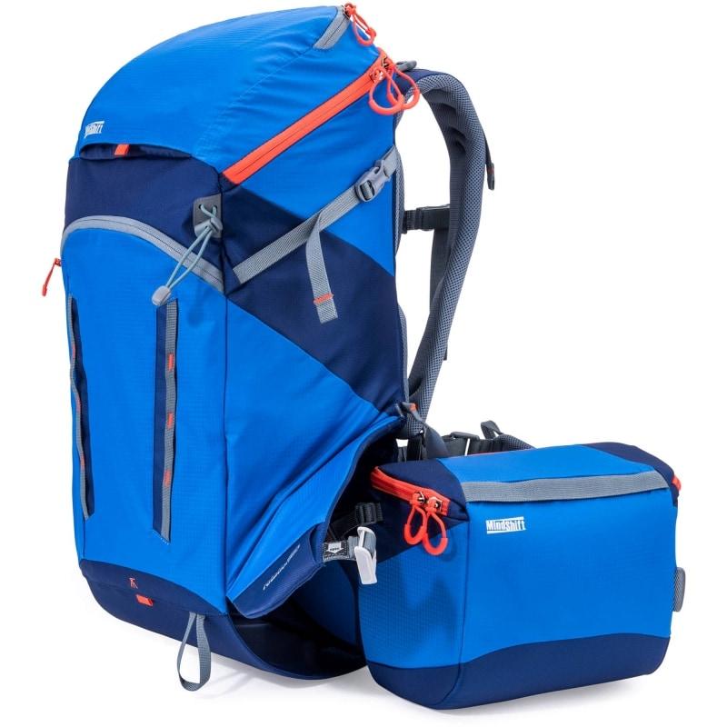 MindShift Gear Рюкзак Rotation180 Horizon Tahoe Blue