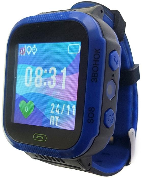 Детские часы Jet Kid Smart (Blue)