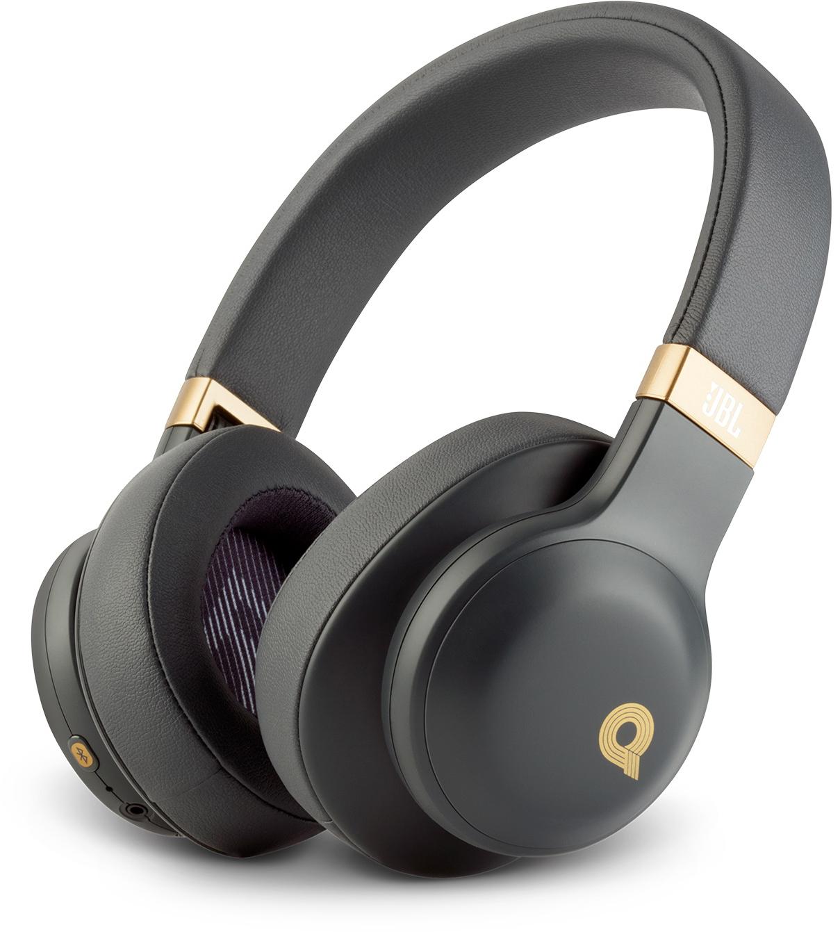 Bluetooth-наушники с микрофоном JBL E55BT Quincy Edition