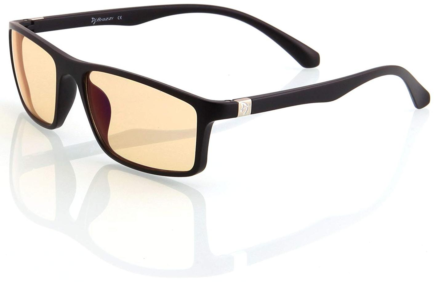 Очки для компьютера Arozzi Visione VX-200 (Black)