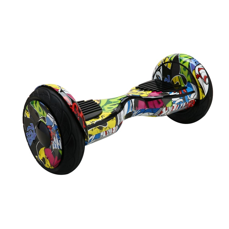 Гироскутер Motion Pro Gyro Scooters 10 дюймов HipHop + Bluetooth + TaoTao