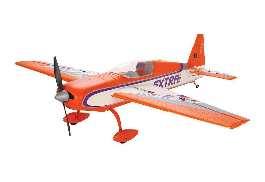 ParkZone Радиоуправляемый Самолет - Extra-300 1030мм BNF