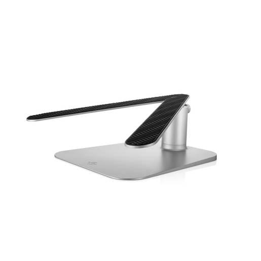 Подставка TwelveSouth HiRise под MacBook,металлическая. Цвет: серебряный