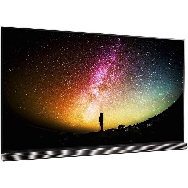 Телевизор 3D LG OLED65G6V, 4K Ultra HD, OLED, черный