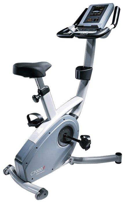Вертикальный велотренажер LifeSpan C7000i