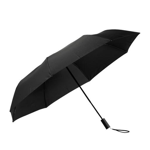 Зонт XIAOMI NINETYGO Ultra big & convenience umbrella (черный)