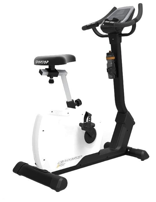 Вертикальный велотренажер Sportop B900