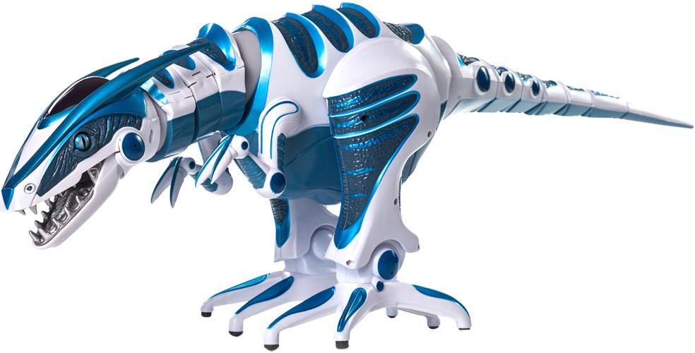 Робот WowWee Roboraptor Blue