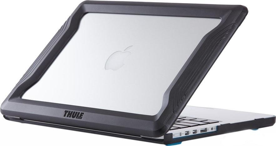 """Thule Vectros (TVBE-3153) - чехол-бампер для MacBook Pro 13"""" (Black)"""