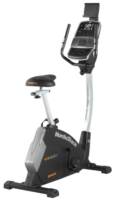 Вертикальный велотренажер NordicTrack Vx 650 (NTIVEX59016)