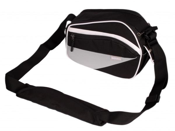 Сумка BENRO Sunny10 black для фото/видео, черный/серый