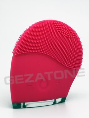 Аппарат для чистки лица и массажа Clean Skin AMG190, Gezatone