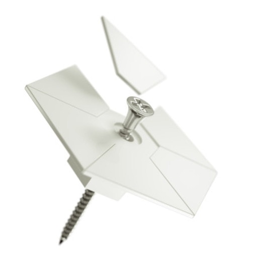 Крепежный комплект для светильника Nanoleaf Lights. Nanoleaf Mounting Kit Thumb Tack and Flex Linkers