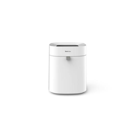 Умная корзина для мусора Townew T Air Lite (белый) Townew Smart Trash Can (T Air Lite)