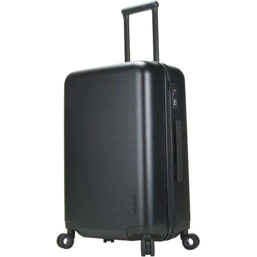 Чемодан для путешествий Incase Novi 4 Wheel Hubless 31. Материал пластик. Объем 100 л. Цвет черный.