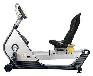 Горизонтальный велотренажер LeMond Fitness G-Force RT