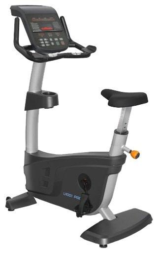 Вертикальный велотренажер Bronze Gym U1001 Pro