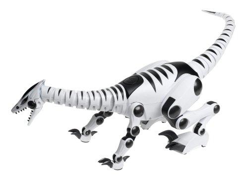 Радиоуправляемая игрушка WowWee Roboreptile 8065 (White)
