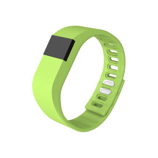 Qumann QSB 07 Green Фитнес браслет