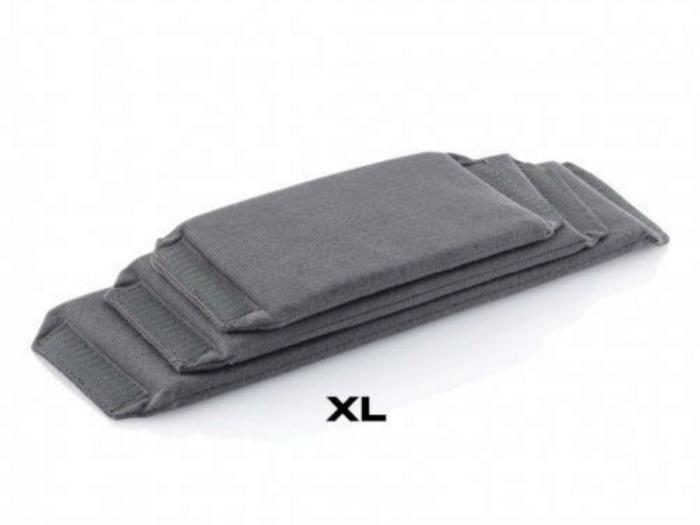 Комплект съемных разделителей для рюкзака XD Design Bobby Hero XL