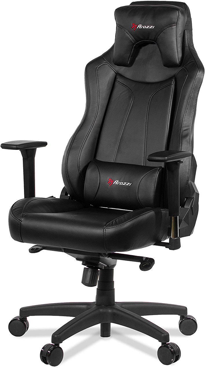 Компьютерное кресло Arozzi Vernazza (Black)
