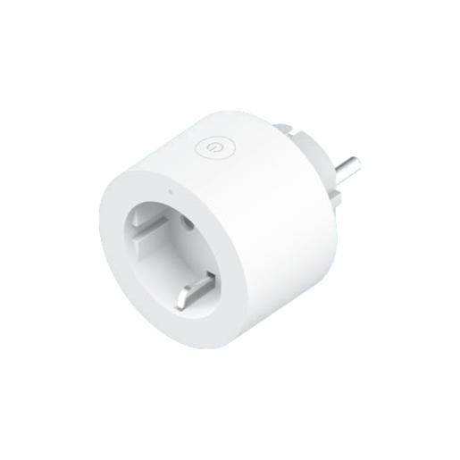 Умная розетка AQARA Smart Plug (евро-вилка, ZigBee)