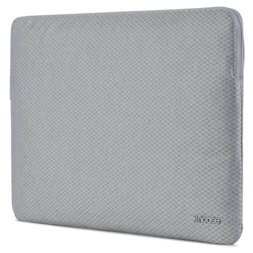 "Чехол Incase Slim Sleeve with Diamond Ripstop для ноутбуков MacBook Pro 15"" Retina 2016. Материал полиэстер. Цвет серый."