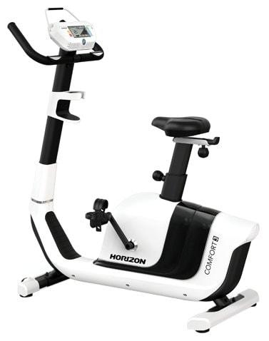 Вертикальный велотренажер Horizon Comfort 3