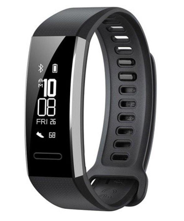 Фитнес-браслет Huawei Band 2 PRO черный