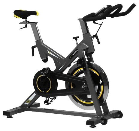 Вертикальный велотренажер Diadora Fitness Racer 22