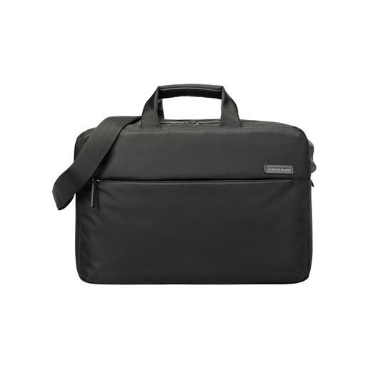 "Сумка для ноутбука Tucano Free&Busy Double Bag 15"", цвет черный"