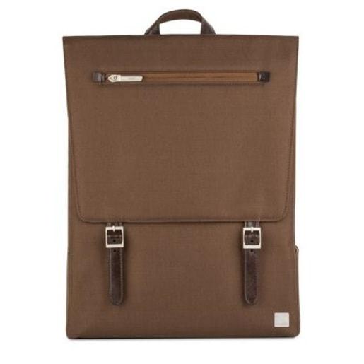 """Рюкзак Moshi Helios для ноутбуков размером до 15"""" дюймов. Цвет: коричневый."""