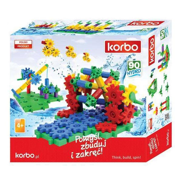 Конструктор Korbo 90 Hydro