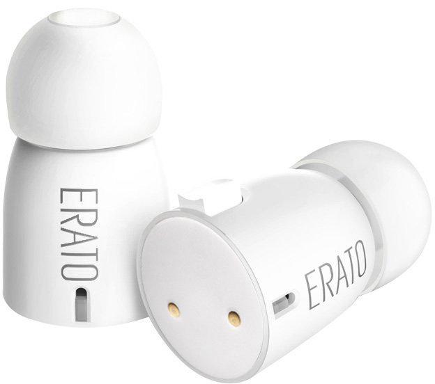 Bluetooth-наушники Erato Verse с микрофоном (White)
