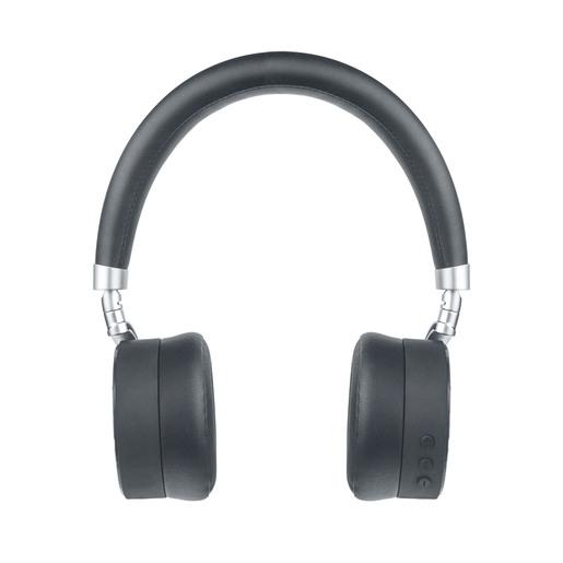Rombica Наушники Mysound BH-12, цвет серый