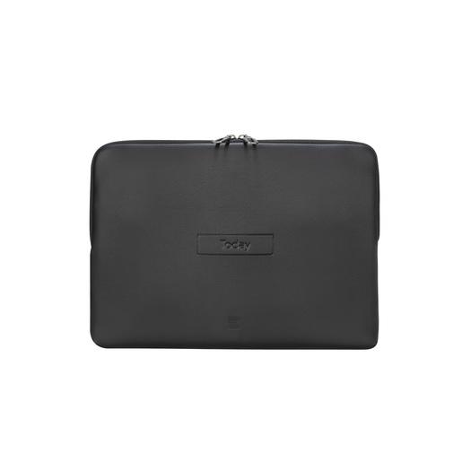 Чехол для ноутбука Tucano Today Sleeve 13-14'', цвет черный  Tucano Today Sleeve 13-14'' Black