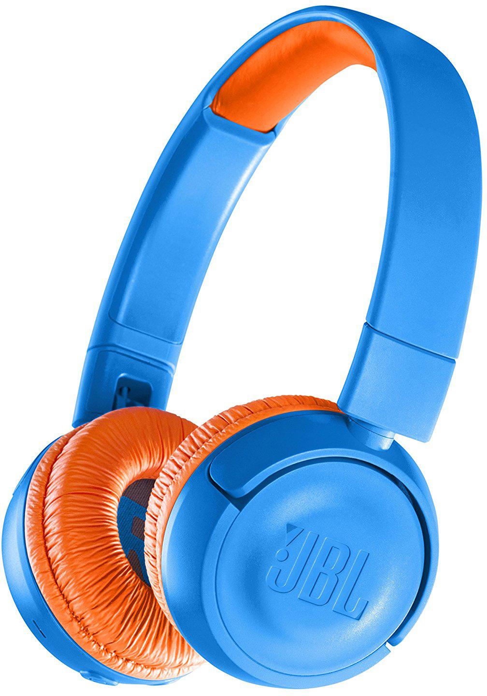Bluetooth-наушники JBL JR300BT