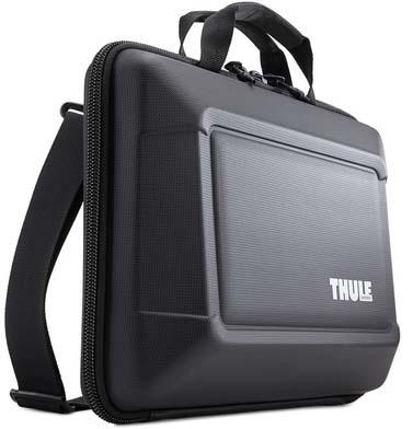 "Сумка Thule Gauntlet 3.0 Attache для 15"" MacBook Pro (Black)"