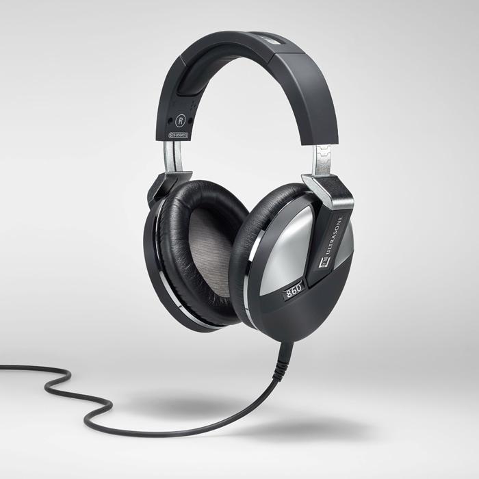 Наушники Ultrasone Performance 860