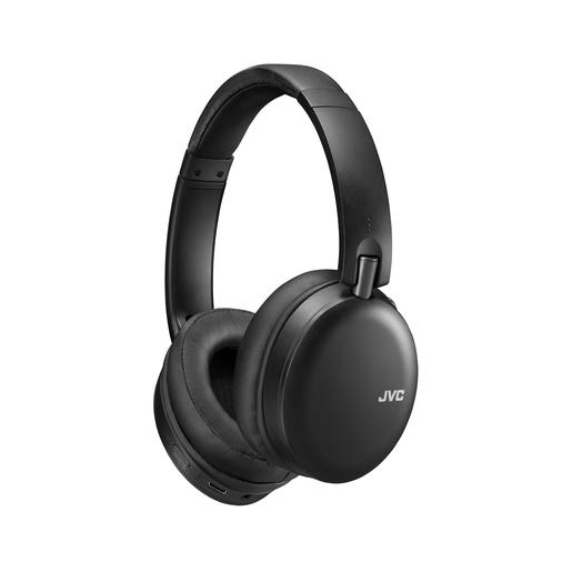 JVC Наушники полноразмерные Bluetooth, модель HA-S91N-B-U. Цвет: черный